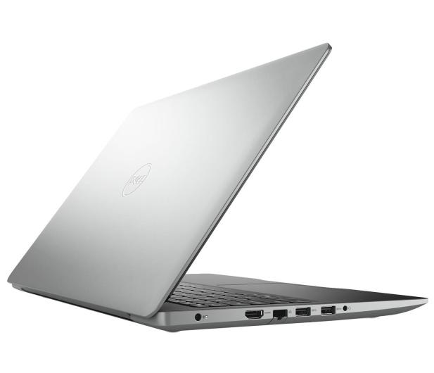 Dell Inspiron 3585  Ryzen 5-2500U/8GB/256/Win10 Srebrny - 484575 - zdjęcie 4