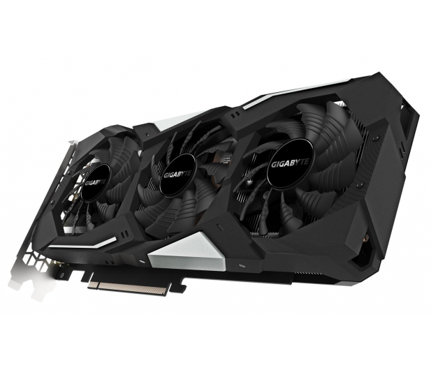 Gigabyte GeForce GTX 1660 GAMING OC 6GB GDDR5 - 485159 - zdjęcie 3