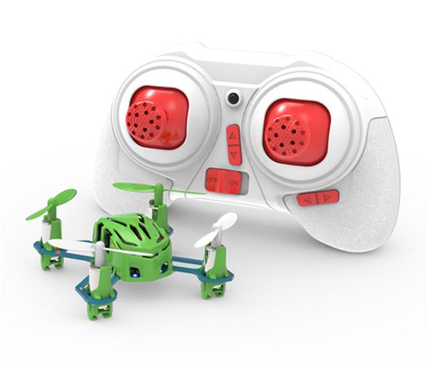 Hubsan Mini Q4 H111 zielony  - 485387 - zdjęcie 5
