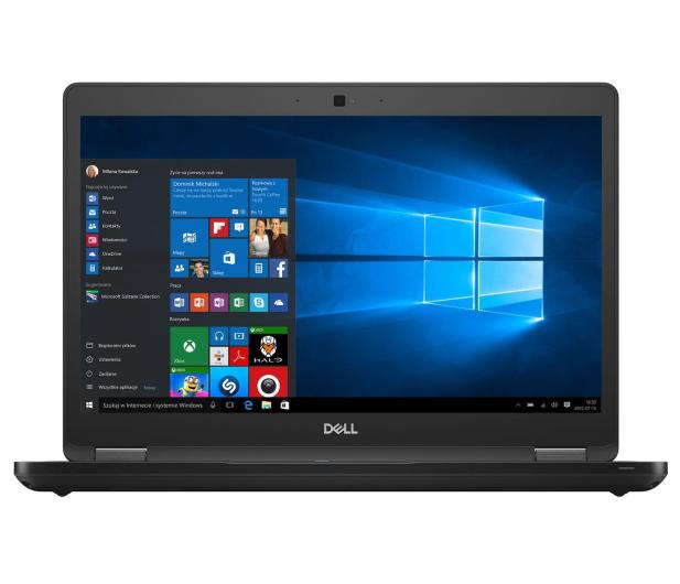 Dell Latitude 5491 i5-8400H/8GB/256/Win10P FHD LTE - 434565 - zdjęcie 5
