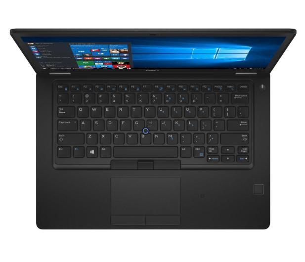 Dell Latitude 5491 i5-8400H/8GB/256/Win10P FHD LTE - 434565 - zdjęcie 6