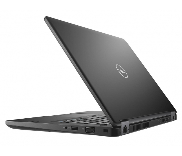 Dell Latitude 5491 i5-8400H/8GB/256/Win10P FHD LTE - 434565 - zdjęcie 8