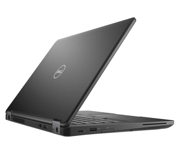 Dell Latitude 5491 i5-8400H/8GB/256/Win10P FHD LTE - 434565 - zdjęcie 7