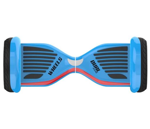 """Skymaster Smart Dual 11"""" niebiesko-czerwona  - 460394 - zdjęcie 3"""