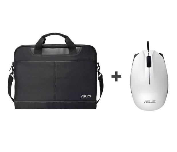 "ASUS Nereus Carry Bag 16"" + UT280 biały - 484272 - zdjęcie"