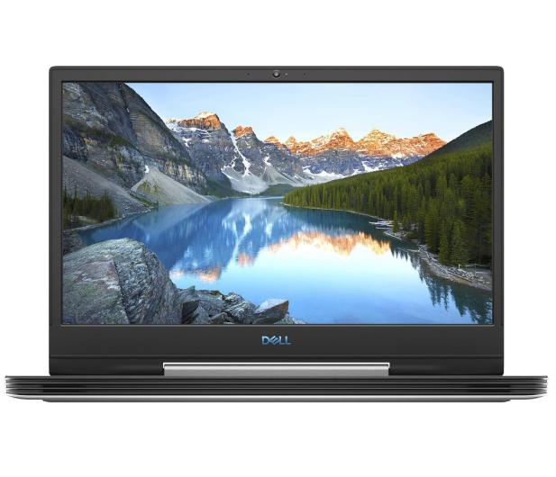 Dell Inspiron G5 5590 i7-8750H/16GB/512/Win10 RTX2060  - 485894 - zdjęcie 6