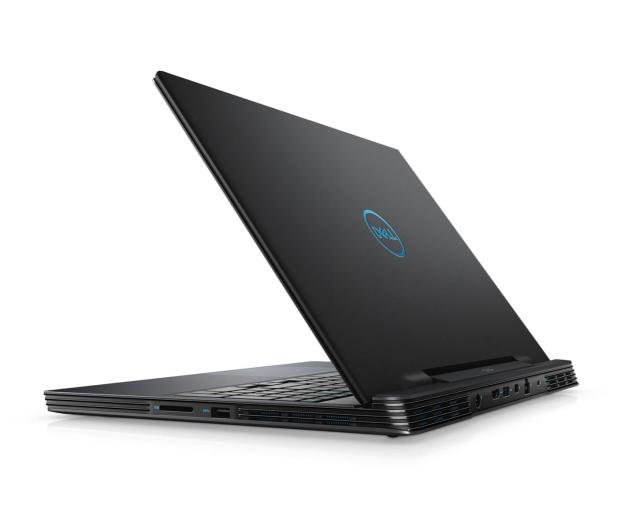 Dell Inspiron G5 i7-9750H/16GB/256+1TB/Win10 RTX2060 - 515574 - zdjęcie 5