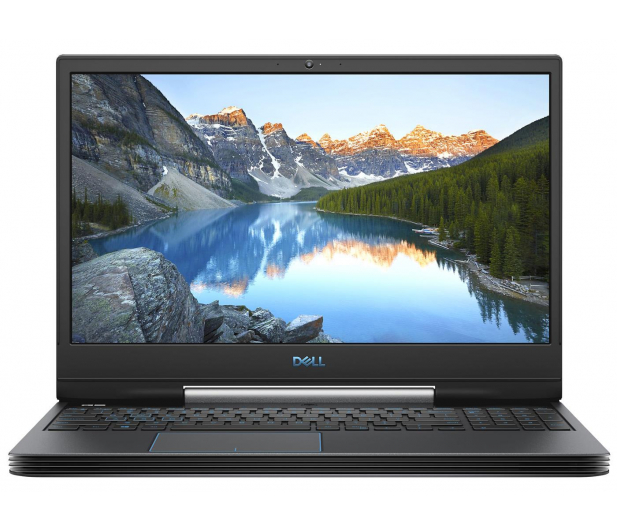 Dell Inspiron G5 5590 i7-8750/32GB/480+1TB/W10 RTX2060  - 485812 - zdjęcie 2