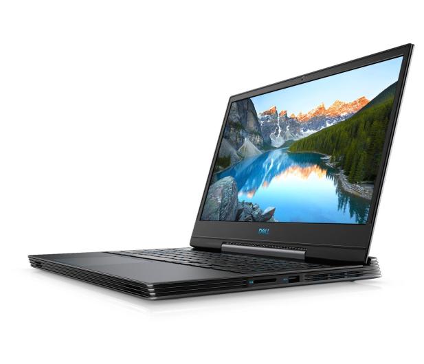 Dell Inspiron G5 5590 i7-8750/32GB/480+1TB/W10 RTX2060  - 485812 - zdjęcie 3