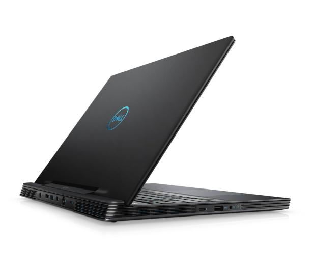 Dell Inspiron G5 i7-9750H/16GB/256+1TB/Win10 RTX2060 - 515574 - zdjęcie 4