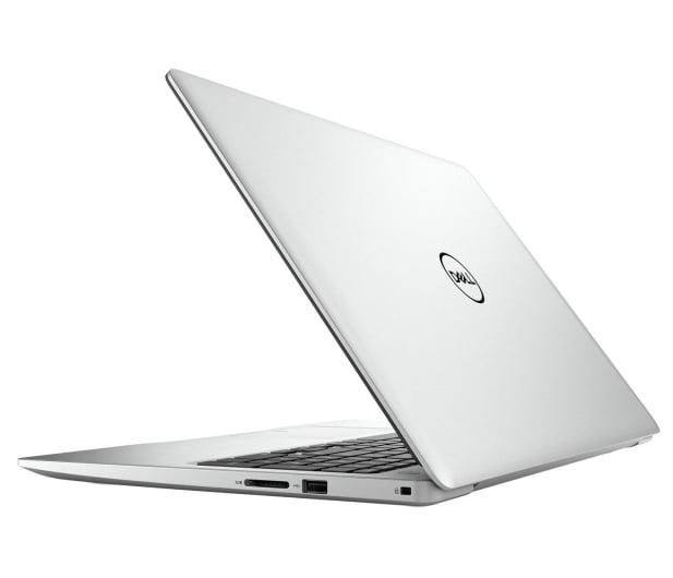 Dell Inspiron 5575 Ryzen 7/16GB/256+1TB/Win10 Silver  - 486907 - zdjęcie 6