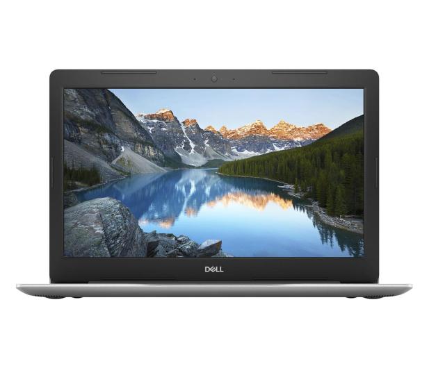 Dell Inspiron 5575 Ryzen 7/8GB/256+1TB/Win10 Silver - 486906 - zdjęcie 2