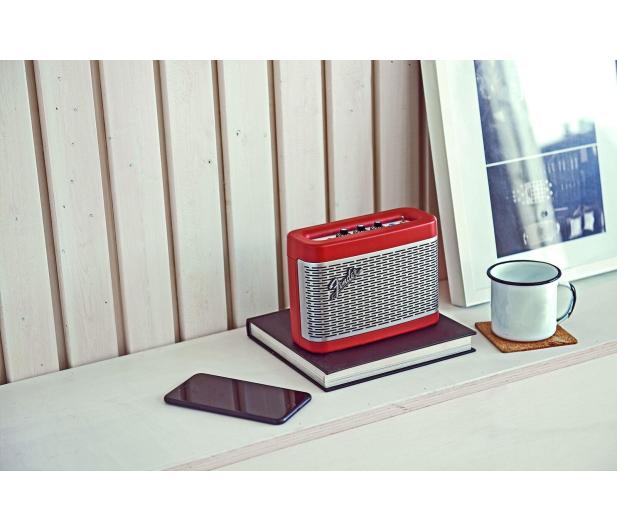 Fender Newport Dakota Red - 485613 - zdjęcie 4