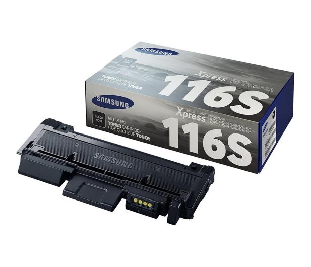 Samsung MLT-D116S black 1200str. - 155565 - zdjęcie