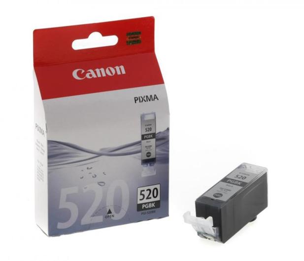Canon PGI-520 black 19ml - 40872 - zdjęcie