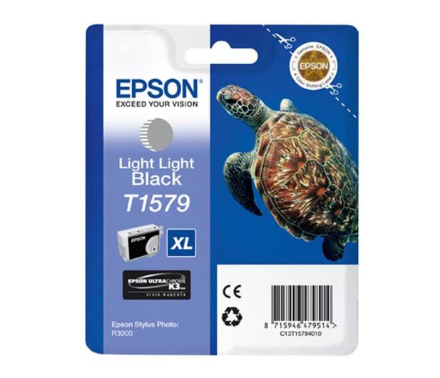 Epson T1579 light black 25,9ml - 175727 - zdjęcie