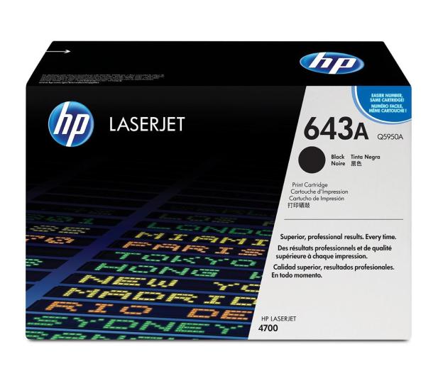 HP Q5950A black 11000str. - 15060 - zdjęcie