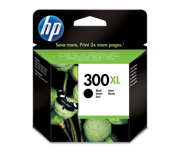 HP 300XL CC641EE black 600str. - 38236 - zdjęcie