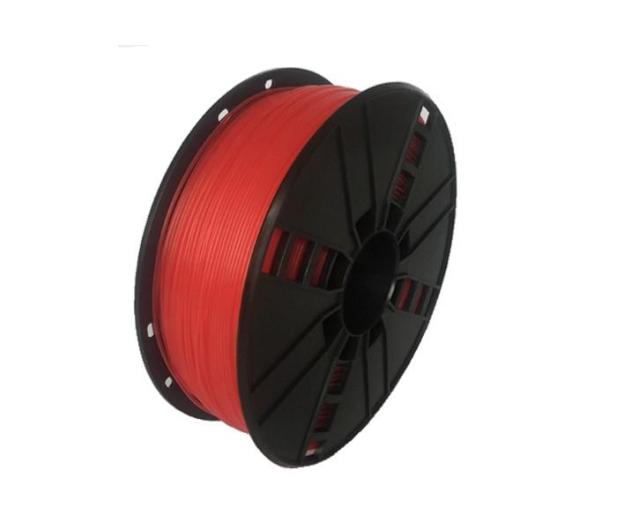 Gembird NYLON Red 1kg - 485441 - zdjęcie
