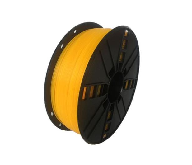 Gembird NYLON Yellow 1kg - 485444 - zdjęcie