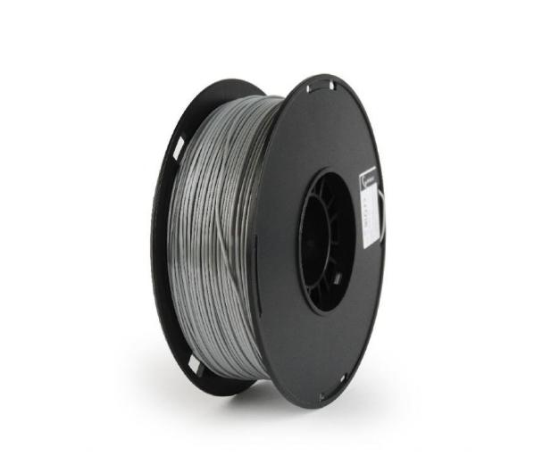Gembird Polymer Glossy Silk Grey 1kg - 485544 - zdjęcie