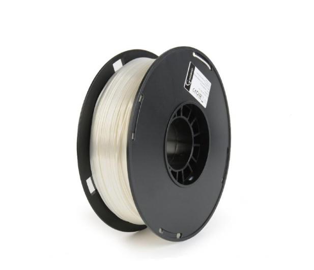 Gembird Polymer Glossy Silk White 1kg - 485553 - zdjęcie
