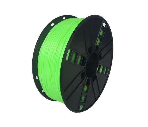 Gembird TPE Flexible Green 1kg - 485583 - zdjęcie