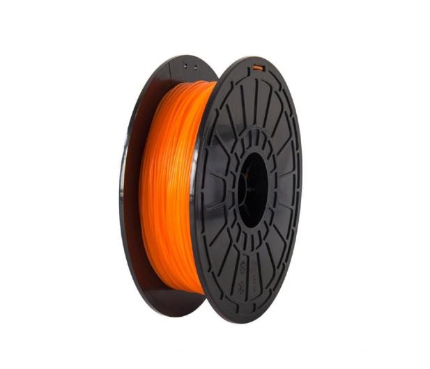 Gembird PLA+ Orange 1kg - 485528 - zdjęcie