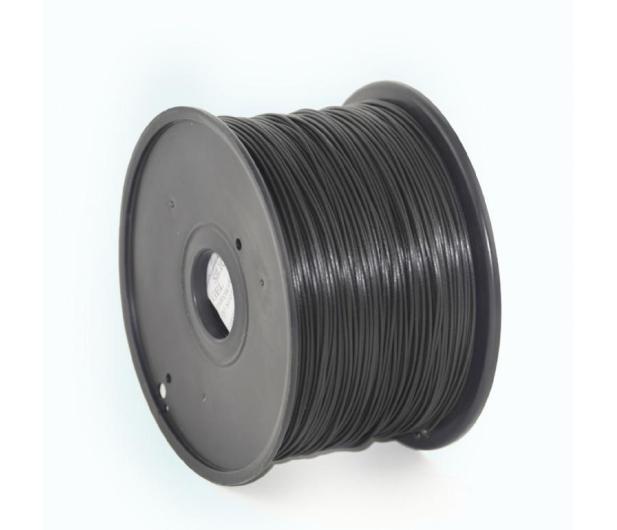 Gembird PLA Black 1kg - 485448 - zdjęcie