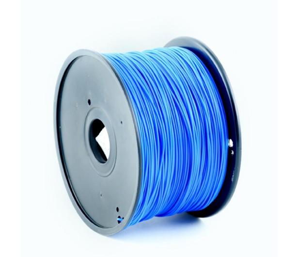 Gembird PLA Blue 1kg - 485447 - zdjęcie
