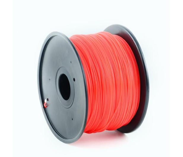 Gembird PLA Red 1kg - 485487 - zdjęcie