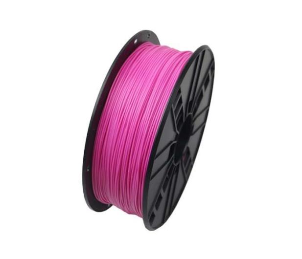 Gembird PLA Pink 1kg - 485477 - zdjęcie