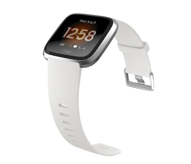 Fitbit Versa Lite Biała - 485349 - zdjęcie 3