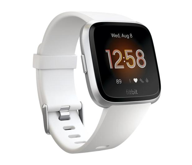 Fitbit Versa Lite Biała - 485349 - zdjęcie