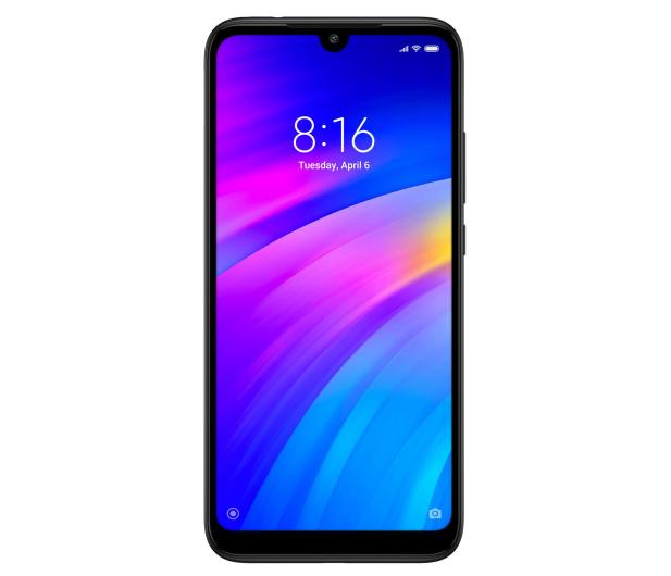 Xiaomi Redmi 7 3/32GB Dual SIM LTE Eclipse Black - 484036 - zdjęcie 2