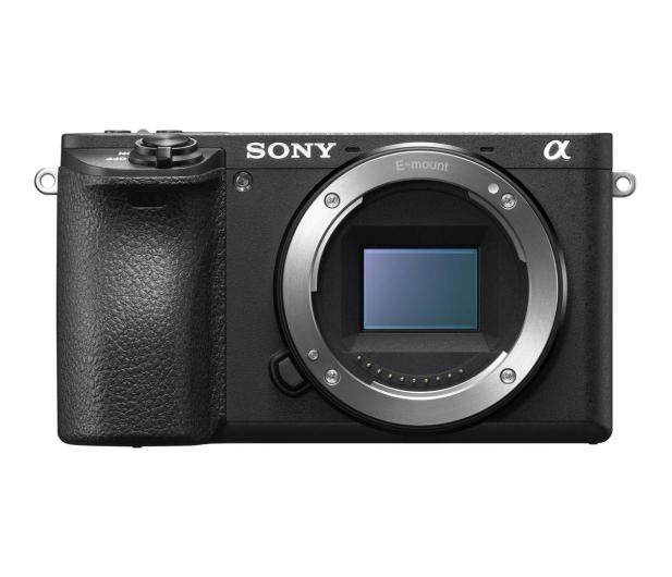 Sony ILCE A6500 body czarny  - 483120 - zdjęcie