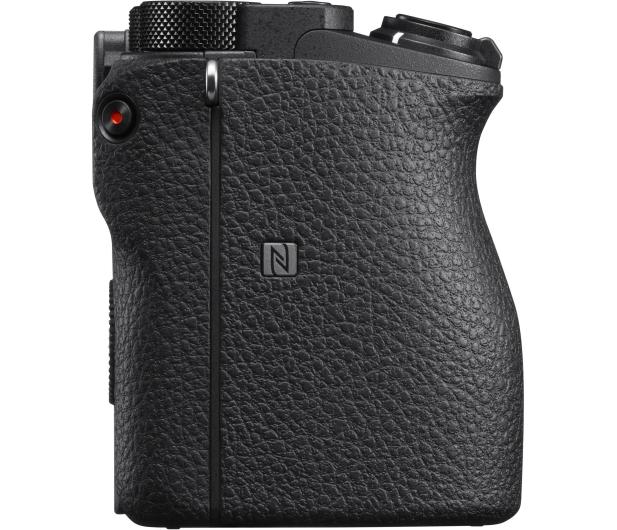 Sony ILCE A6500 + 18-105mm czarny  - 483121 - zdjęcie 8