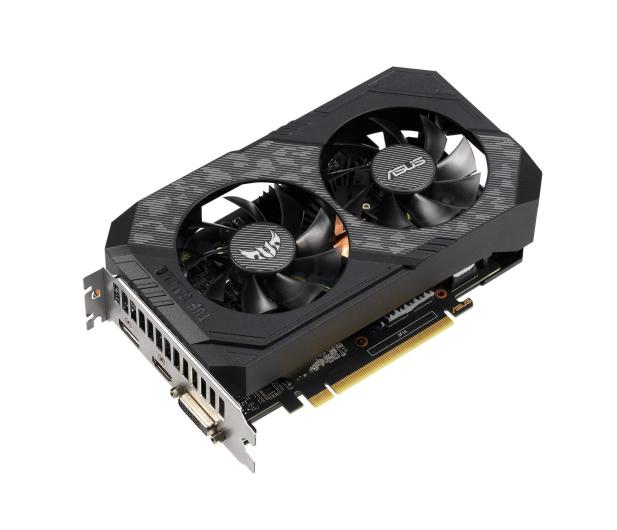 ASUS GeForce GTX 1660 TUF Gaming OC 6GB GDDR5 - 485048 - zdjęcie 6