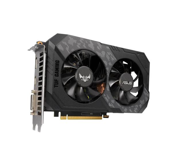 ASUS GeForce GTX 1660 TUF Gaming OC 6GB GDDR5 - 485048 - zdjęcie 3