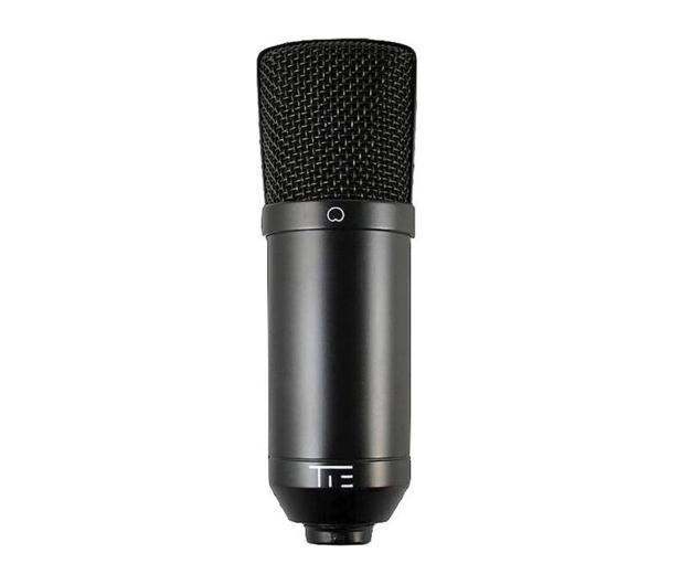 TIE Condenser Mic USB (czarny) - 486948 - zdjęcie