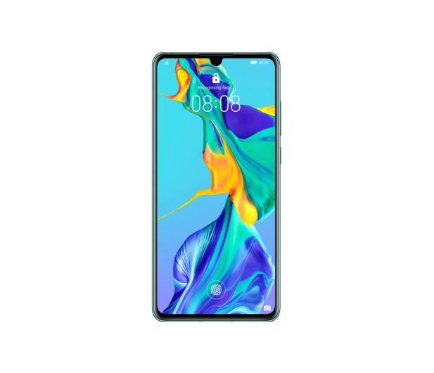 Huawei P30 128GB Aurora niebieski - 483693 - zdjęcie 2