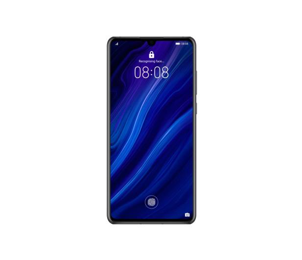 Huawei P30 128GB Czarny - 483692 - zdjęcie 2