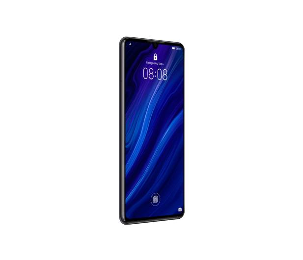 Huawei P30 128GB Czarny - 483692 - zdjęcie 4