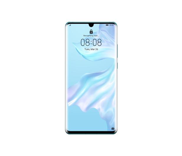 Huawei P30 Pro 256GB Opal - 483716 - zdjęcie 2