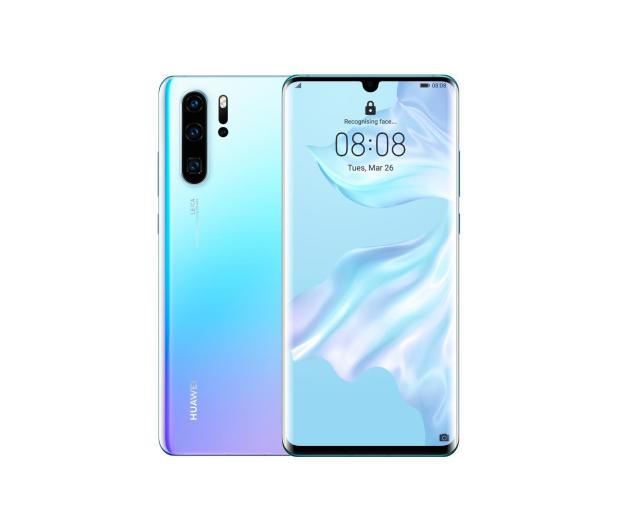 Huawei P30 Pro 256GB Opal - 483716 - zdjęcie