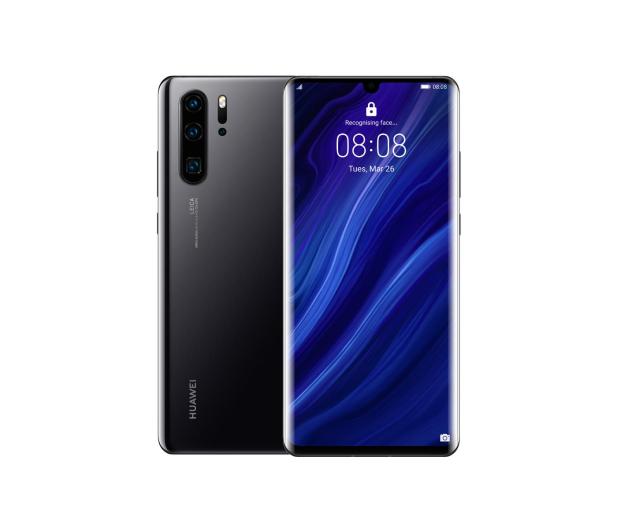 Huawei P30 Pro 256GB Czarny - 483715 - zdjęcie