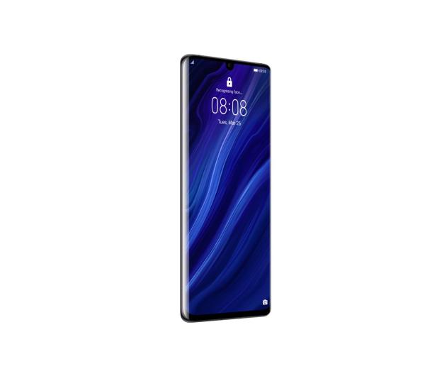 Huawei P30 Pro 256GB Czarny - 483715 - zdjęcie 4