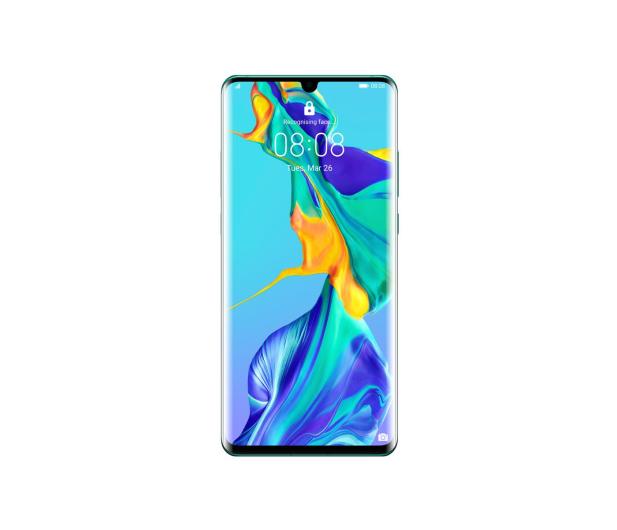 Huawei P30 Pro 128GB Aurora niebieski - 483711 - zdjęcie 2