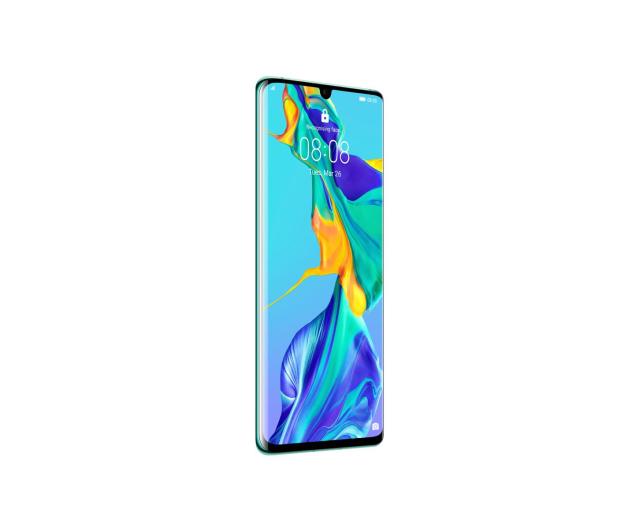Huawei P30 Pro 128GB Aurora niebieski - 483711 - zdjęcie 4