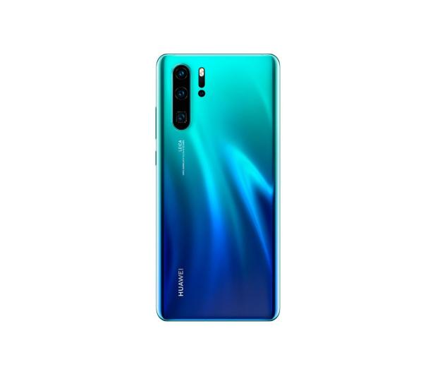Huawei P30 Pro 256GB Aurora niebieski  - 483717 - zdjęcie 3